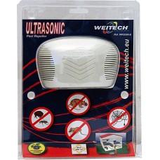 Weitech WK0300 - odpuzovač myší, potkanů, krys, hmyzu, netopýrů na plochu 280m2