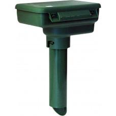 Weitech WK 0675 - odpuzovač krtků a hryzců