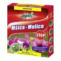 Mšice - Molice STOP - 2x1,8 g