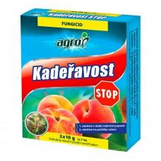 AGRO Kadeřavost STOP 2 x 10 g
