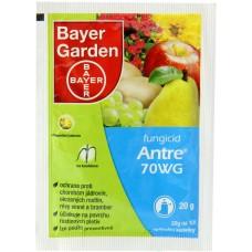 Antre 70 WG - proti chorobám jádrovin, révy vinné, brambor a okrasných rostlin