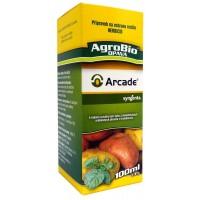 AgroBio ARCADE 880 EC proti plevelu
