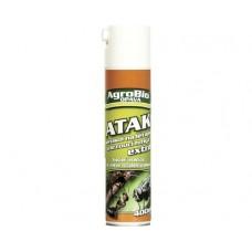 ATAK - sprej - aerosol na létající a lezoucí hmyz Extra