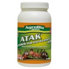 Atak nástraha - prášek na mravence