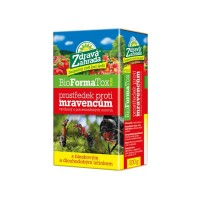 Zdravá zahrada Bioformatox plus - přípravek proti mravencům