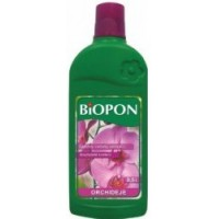 BOPON Hnojivo na orchideje 500 ml