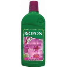 BIOPON Hnojivo na orchideje 500 ml