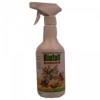Biotoll Insekticid univerzální 500 ml