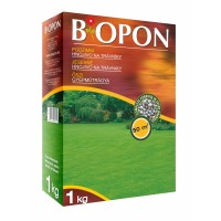 Bopon podzimní hnojivo na trávník 1 kg