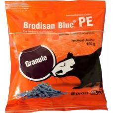 BRODISAN BLUE PE granule 150 g
