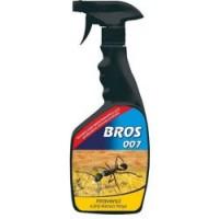 Bros - přípravek proti mravencům 007 - 500ml
