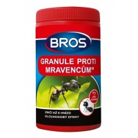 Bros - granule proti mravencům 60 g