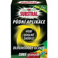 Substral Careo granulát 50 g - 2v1 - proti odolným škůdcům