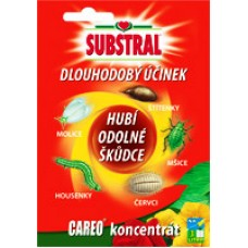 Substral Careo koncentrát 30ml - proti škůdcům