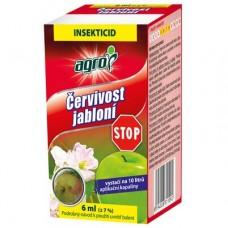 Agro Červivost jabloní STOP - 6 ml