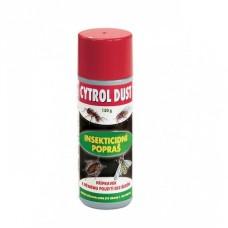 Cytrol Dust - poprašek proti hmyzu - dotykový a požerový jed