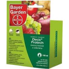 BAYER GARDEN Decis Protech na ovoce a zeleninu