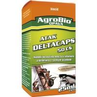 AGROBIO ATAK DeltaCaps