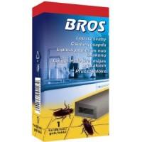Bros - nástraha na šváby - lep