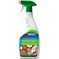 BROS Zelená síla - postřik proti potravinovým molům