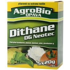 Dithane DG Neotec 5x20g prevence houbových chorob