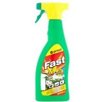 Fast M - přípravek k hubení savého a žravého hmyzu Fast M