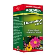 Floramite - proti sviluškám