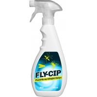 Fly Cip 500 ml - postřik proti komárům, mouchám a jinému létajícímu hmyzu