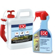 Fly Cip 750 ml - postřik proti komárům, mouchám a jinému létajícímu hmyzu
