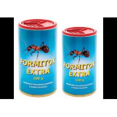 Formitox extra 120 g proti mravencům