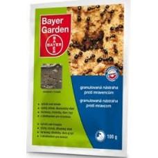 AgroBio BG Granulovaná nástraha proti mravencům 100 g