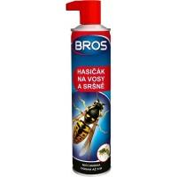 Bros hasičák - sprej proti vosám a sršňům