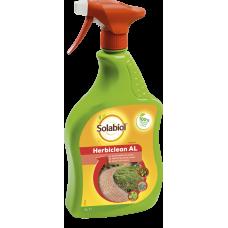 Herbiclean AL přípravek proti plevelům, řasám a mechům