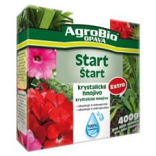 Krystalické hnojivo Extra - Start