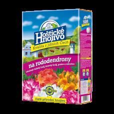 Hoštické hnojivo rododendrony a azalky s guánem