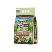 Hoštické hnojivo na brambory 5 kg