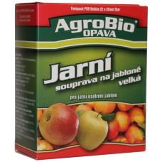 Jarní souprava na jabloně - proti přezimujícím škůdcům