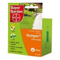 Keeper zahrada - herbicid