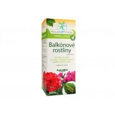 Kouzlo Přírody - Balkónové rostliny koncentrát 100ml