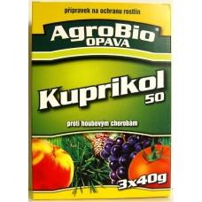 AgroBio Opava KUPRIKOL 50