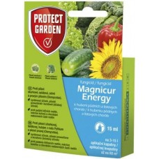 Magnicur Energy - dříve Previcur - okrasné rostliny, zelenina 15 ml