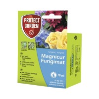 Magnicur Fungimat - koncentrát 50 ml PG