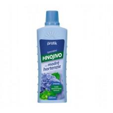 Forestina hnojivo PROFÍK na modré hortenzie 500 ml