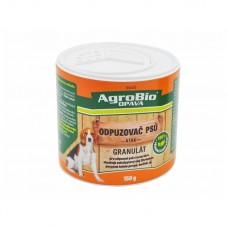 Agrobio Odpuzovač psů granulát Atak 150 g