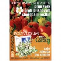 BIO-GARDEN Polyversum CHYTRÁ HOUBA NA ROSTLINY 5 G