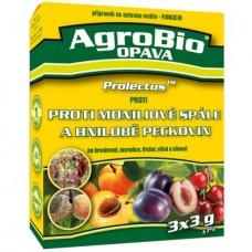 Prolectus - proti moniliové spále a hnilobě peckovin