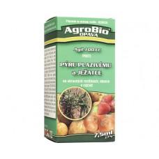 Proti pýru a ježatce Agil 100 EC