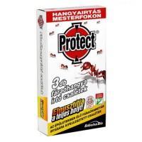 PROTECT nástraha na hubení mravenců faraonů 3 ks