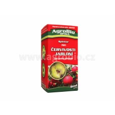 AgroBio Spintor červivosti jabloní 6 ml