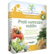 AgroBio Kouzlo Přírody Proti vymrzání rostlin 2 x 10 g